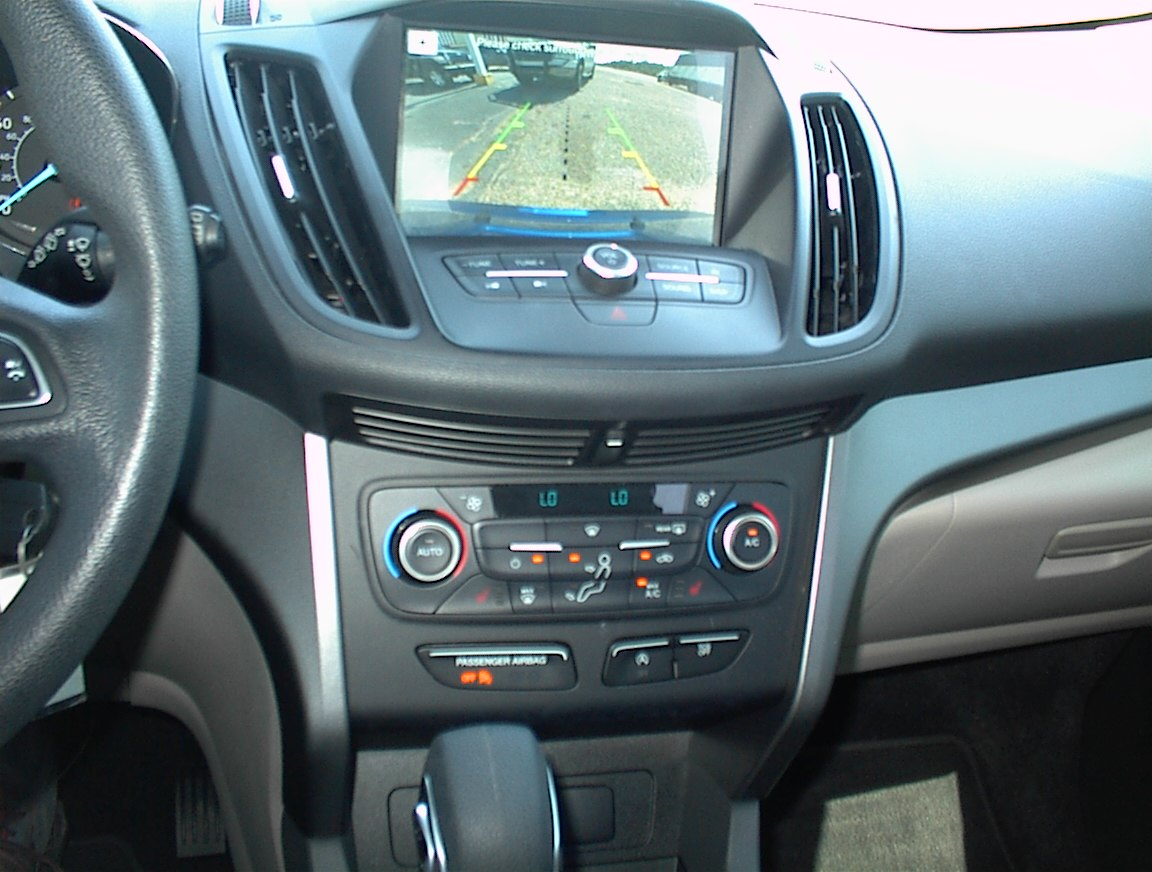 2018 FORD ESCAPE SE (2066)