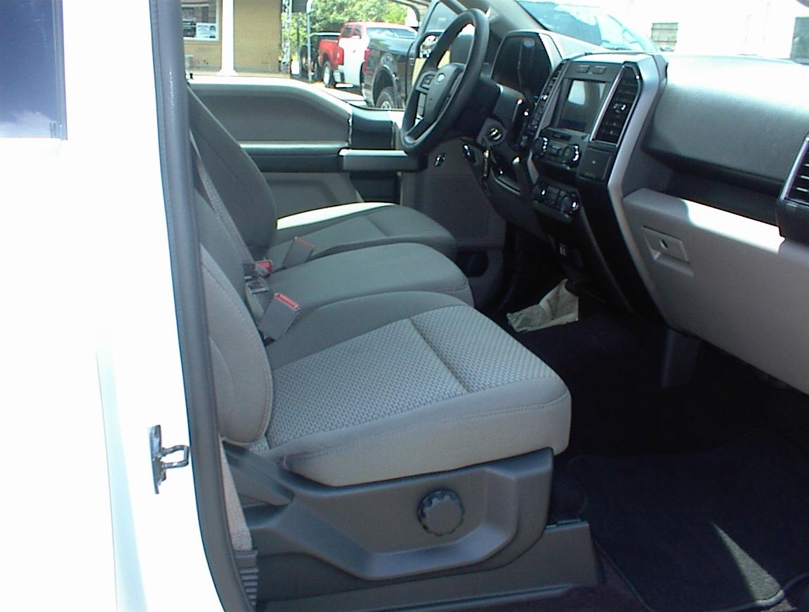 2020 FORD F150 CREW CAB XLT 4X4 (2153)