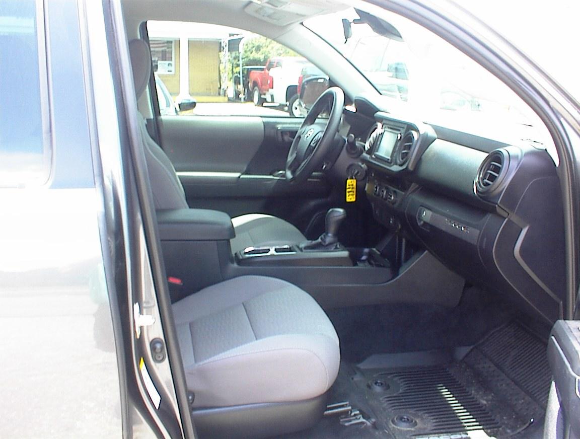 2018 TOYOTA TACOMA CREW CAB SR5 2WD (2145A)