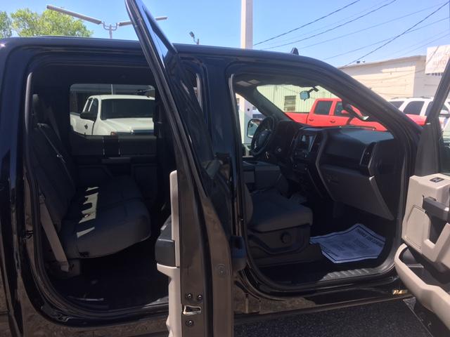 2020 FORD F150 CREW CAB XLT 4X4 (2213)