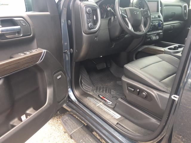 2020 CHEVROLET SILVERADO CREW  CAB  X31 (2228)