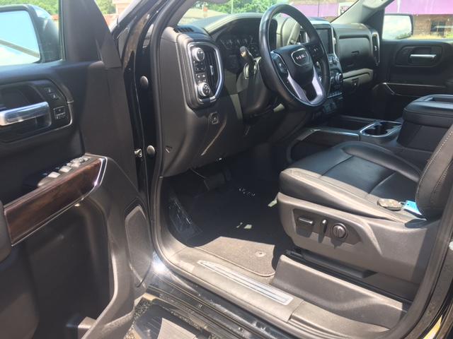 2020 GMC SIERRA SLT CREW CAB Z71 (2236)