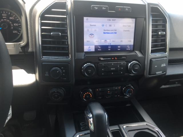 2020 FORD F150 CREW CAB XLT 4X4 (2232)