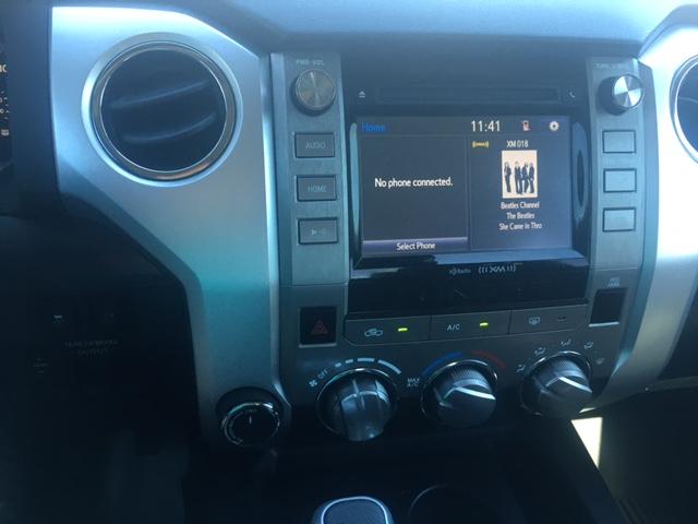 2019 TOYOTA TUNDRA CREW CAB SR5 4X4 (2252)